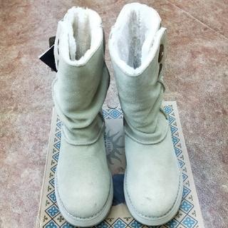 スケッチャーズ(SKECHERS)の3) 23cm :未使用スケッチャーズ婦人ブーツ(ブーツ)