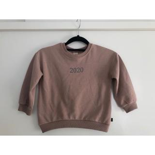 ザラ(ZARA)の新品 2020 トレーナー トップス H&M ブリーズ プティマイン(Tシャツ/カットソー)