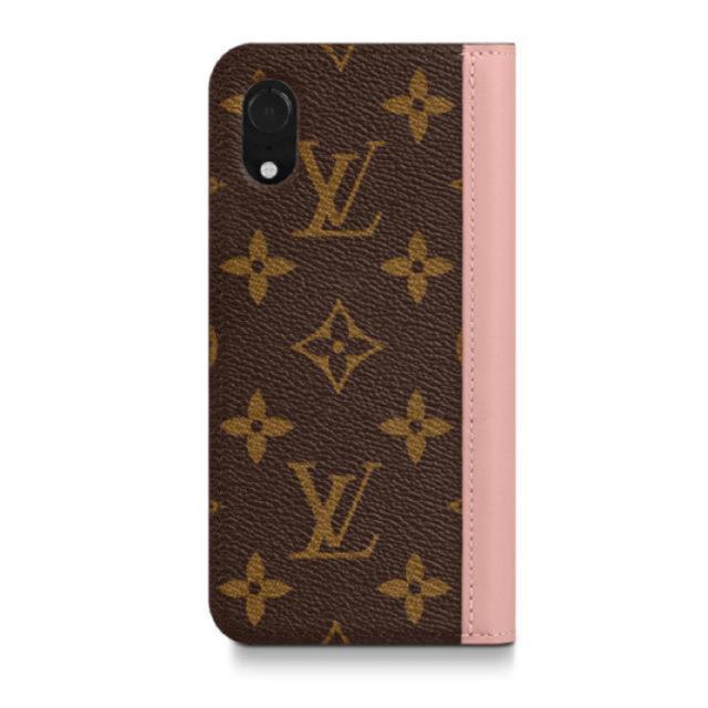 iphone8 フリップ ケース / LOUIS VUITTON - LV ルイヴィトン iPhoneカバー ケースの通販
