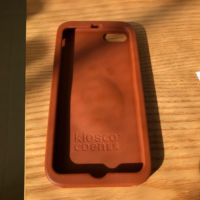 coen(コーエン)のcoen  スマホケース スマホ/家電/カメラのスマホアクセサリー(iPhoneケース)の商品写真
