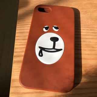 コーエン(coen)のcoen  スマホケース(iPhoneケース)
