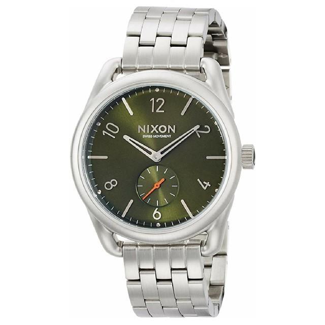 NIXON - NIXON【THE C39 SS】国内正規品ニクソン腕時計★美品★送料無料の通販