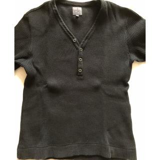 カルバンクライン(Calvin Klein)のニット(長袖)(ニット/セーター)