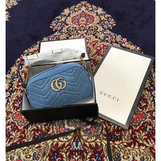 Gucci - GUCCI日本限定☆ggマーモント
