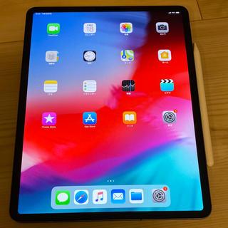 iPad - iPad Pro12.9 セルラー256GB Apple pencilセット