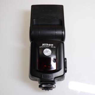 Nikon - Nikon スピードライト SB-28