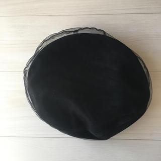 ベレー帽(ハンチング/ベレー帽)