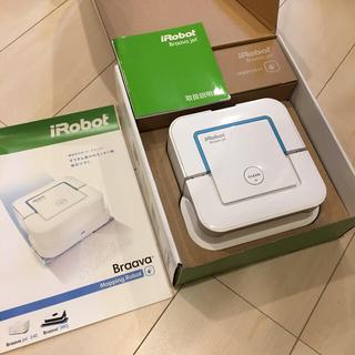 iRobot - ブラーバジェット 240