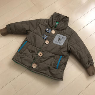 RAG MART - ラグマート  ジャケット 80cm