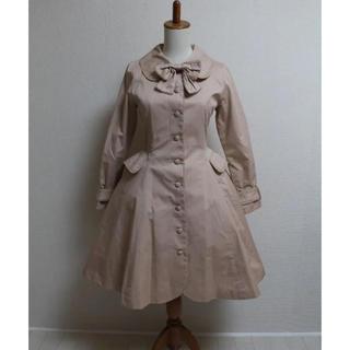 Victorian maiden - チュールレースコートドレス