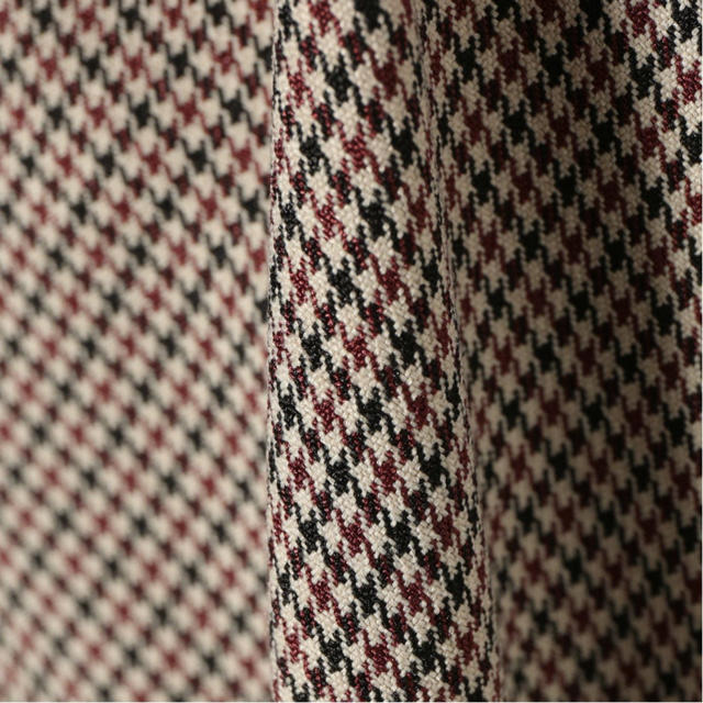 JOURNAL STANDARD(ジャーナルスタンダード)の【新品タグ付】JOURNAL STANDARD ガンクラブチェック ブルゾン メンズのジャケット/アウター(ブルゾン)の商品写真