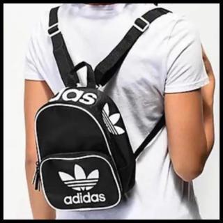 adidas - adidas ミニリュック【購入時コメント不要です】