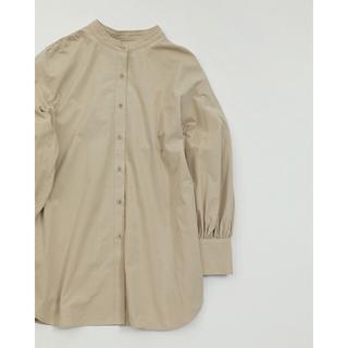 TODAYFUL - TODAYFUL トゥデイフル 2way スタンドカラーシャツ