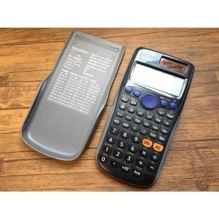 カシオ(CASIO)の関数電卓 CASIO FX-913ES(オフィス用品一般)