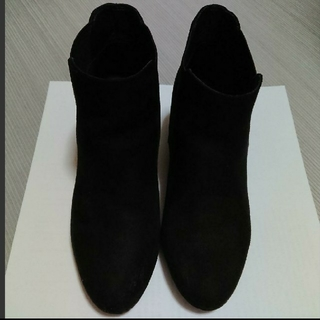 RANDA - 【Lサイズ】RANDA/晴雨兼用ブーツ/COTTON STEPS