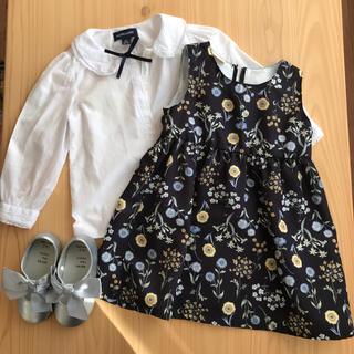 プティマイン(petit main)のおめかしセット (ドレス/フォーマル)