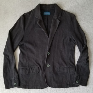 レイジブルー(RAGEBLUE)のジャケット ブラック RAGEBLUE(テーラードジャケット)