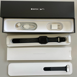 Apple Watch - Apple Watach Series2 Nike 42mm