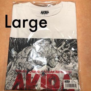 Lサイズ AKIRA TEE 半袖 Tシャツ