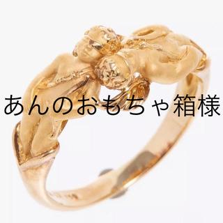 カレライカレラ エンジェルリング18金#56(リング(指輪))