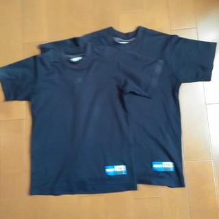 ゼット(ZETT)の野球 アンダーシャツ 2枚(ウェア)