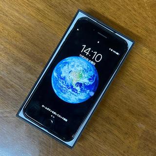iPhone - iPhone7 plus simフリー 128GB apple