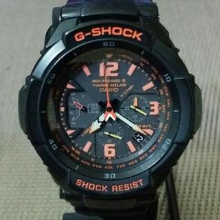 G-SHOCK - G-SHOCK GW-3000B SKY COCKPIT 最終値下げ