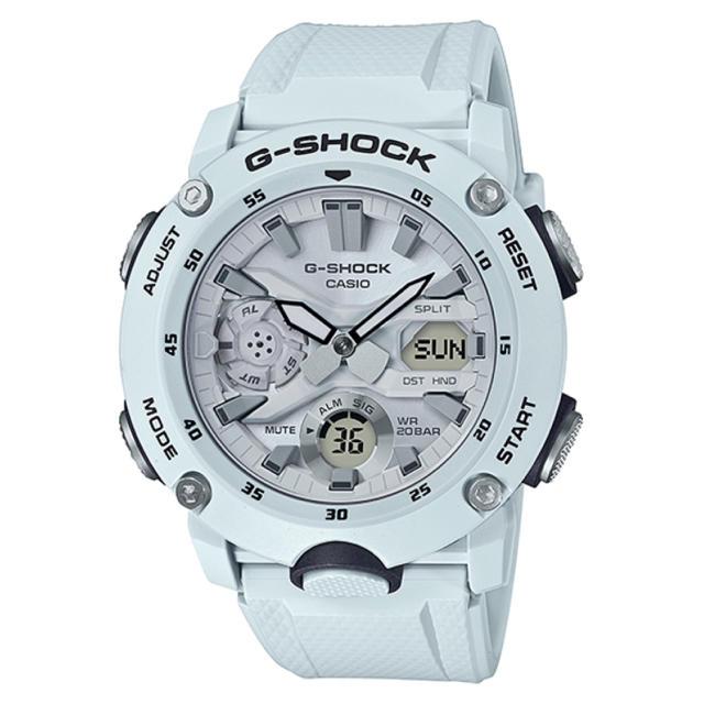 G-SHOCK - カーボンコアガード構造◇CASIO G-SHOCK GA-2000S-7AJFの通販