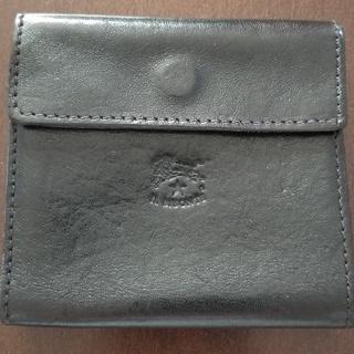 IL BISONTE - IL BISONTE 二つ折り財布