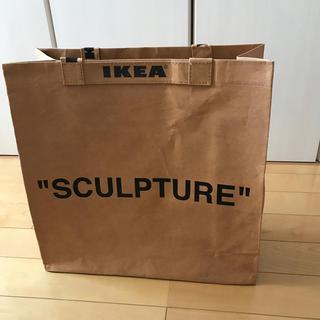 IKEA - IKEA ヴァージル トートバッグ マルケラッドM 送料込み