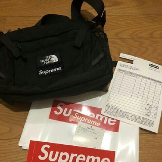 Supreme - Supreme North Face Expedition Waist Bag