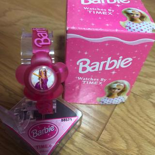 バービー(Barbie)のバービー 腕時計(腕時計)