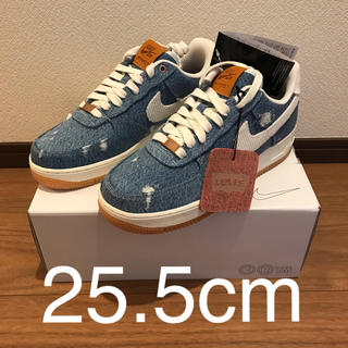 NIKE - Nike Levi's By you AF1 エアフォース1