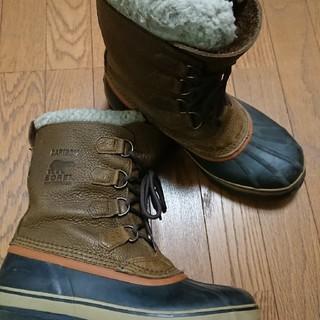 ソレル(SOREL)のソレルカリブブーツ(ブーツ)