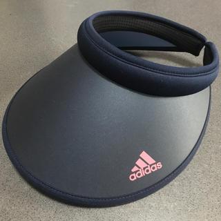 アディダス(adidas)のアディダス バイザー(その他)