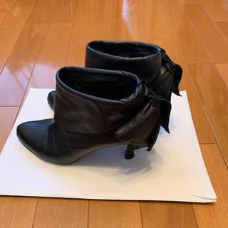 ダイアナ(DIANA)のダイアナ ブーツ  22.5(ブーツ)