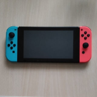 Nintendo Switch - 【超美品】ニンテンドースイッチ Nintendo Switch