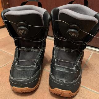 JOYRIDE スノボ  ブーツ 24cm