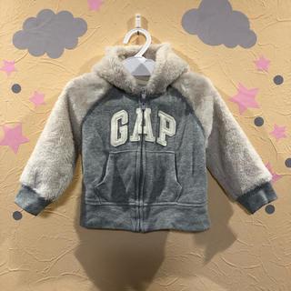 ギャップ(GAP)のGAP パーカー ベビー(ジャケット/コート)