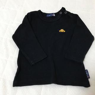 フタフタ(futafuta)のfutafuta 長袖Tシャツ(Tシャツ)