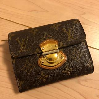 LOUIS VUITTON - 正規品 ルイヴィトン 財布