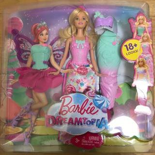 バービー(Barbie)のバービー ドリームトピア 日本未発売(アニメ/ゲーム)