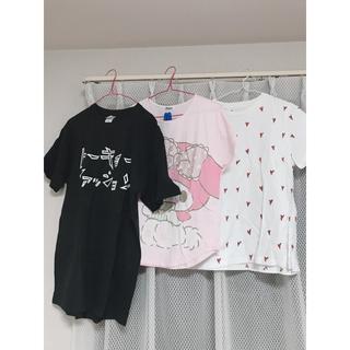 Tシャツ まとめ売り9点