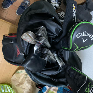 キャロウェイゴルフ(Callaway Golf)のゴルフセット(ゴルフ)