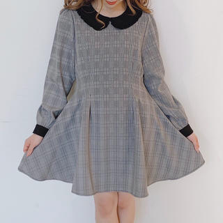 evelyn - 新品タグ付き💖今期最新作💖渋谷店限定ワンピース