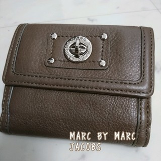 MARC BY MARC JACOBS - 折り畳み財布