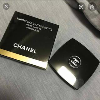 CHANEL - 新品未使用♡CHANEL♡ミロワールドゥーブルファセット