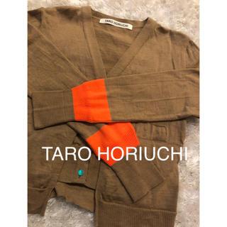 OPENING CEREMONY - TARO HORIUCHI ニット美品
