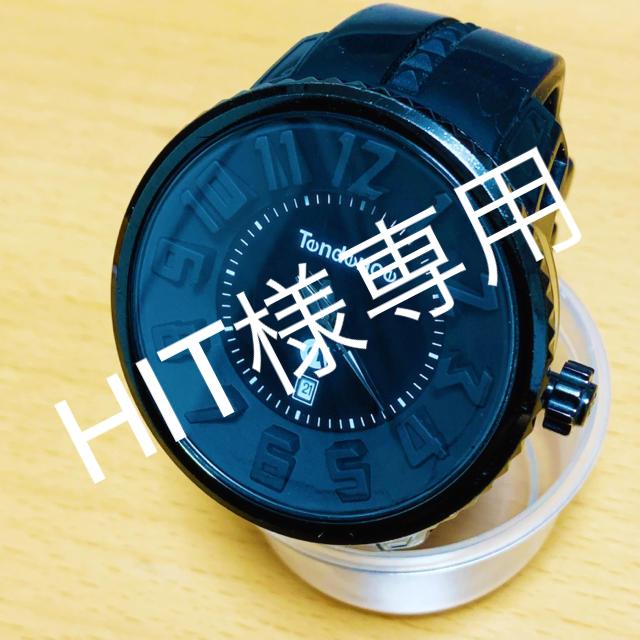 Tendence - Tendence 腕時計の通販