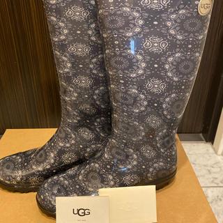 UGG - UGG レインブーツ スノーブーツ 防水
